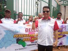 Minta Tanjung Selor Jadi Ibukota Kaltara, Presidium Desak Jokowi Buka Kran Moratorium