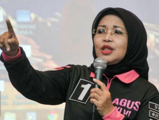 Kaltara Masuk Tatib, Didukung Senator Terpilih