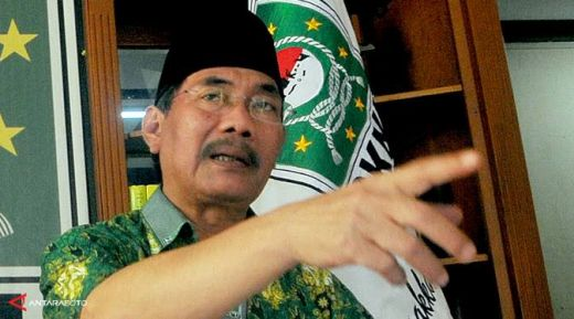 Soal Pembakaran Bendera Tauhid oleh Banser, Tokoh NU Jatim: Biarkan TNI/Polri yang Jaga NKRI
