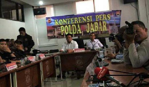 Polda Jabar Sebut Tidak Ada Unsur Pidana dalam Kasus Pembakaran Bendera Tauhid
