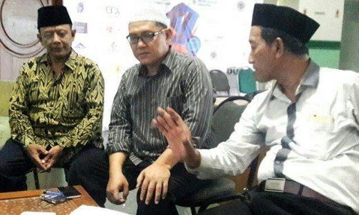 Dzurriyah Pendiri NU Menangis, Hari Ini Gelar Halaqah Penegakan Khitthah di Tebuireng
