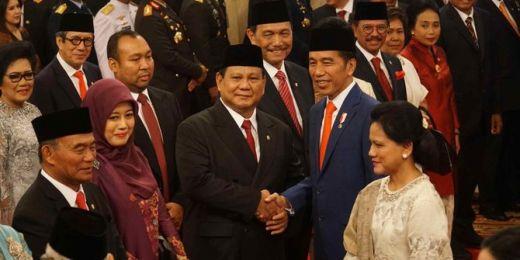 Mengingat Ulang Visi Prabowo yang Lebih TNI dari Banyak TNI
