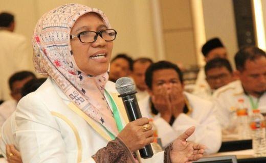PKS Ingatkan Edhy Prabowo Soal Janji Pempus ke Masyarakat Maluku