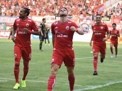 Jaime Xavier : Tak Mudah Kalahkan Sriwijaya FC