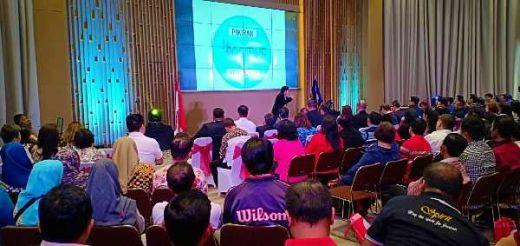 Ajak Masyarakat Indonesia untuk Berasuransi, Pagar Keluarga Perkenalkan Asuransi Kecelakaan