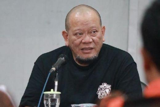 500-an Rumah Terbakar, Ketua DPD RI Minta Senator dari Kalsel Tanggap