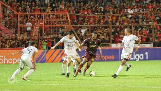 Teco Buka Penyebab Kekalahan Bali United FC