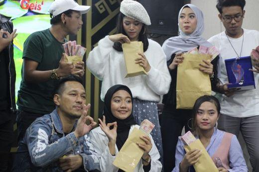 MSI Record Rekrut Penyanyi Lewat Audisi, 5 Pemenang Bakal Di Orbitkan