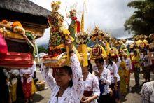 Bali yang Disarankan Tak Dikunjungi Pada 2020, Ini Tanggapan Pemerintah hingga Komentar Calon Wisatawan
