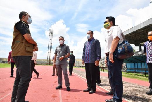 Menpora Bangga Nusa Tenggara Barat Jadi Sumber Atlet Nasional
