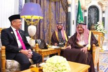Raja Salman Prioritaskan Penambahan Kuota Haji Untuk Indonesia