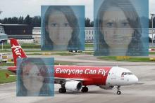 2021, Transportasi Udara Minim Face to Face Transaction