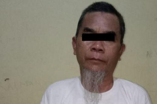 Modus Pangku Sambil Lihatin Film Bokep, Guru BS Cabuli 9 Siswi SD