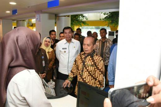 Syarief Hasan: Amandemen Konstitusi harus Membuat Indonesia Lebih Maju