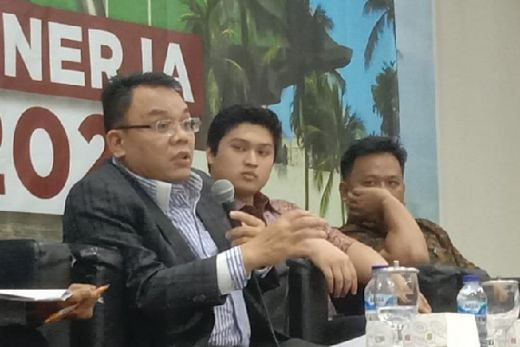 50 Persen Masyarakat Menilai Baik DPR, MKD Dorong Peningkatan Sosialisasi Kinerja