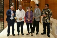 Sultan: RUU Daerah Kepulauan Percepat Pembangunan Pulau Kecil Terluar