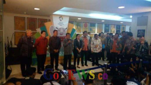 OCA Minta Indonesia Efisien Dalam Anggaran Asian Games 2018