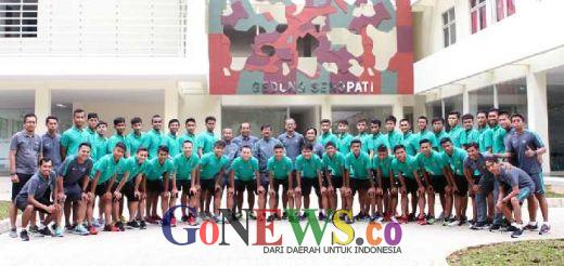 Pulangkan 12 Pemain Termasuk dari Riau, Sumbar, Aceh dan Sumut, Indra Sjafri Juga Panggil 12 Pemain Baru