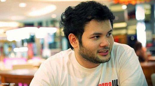 Ridho Rhoma Ditangkap karena Narkoba, Ini Kronologis Kejadiannya
