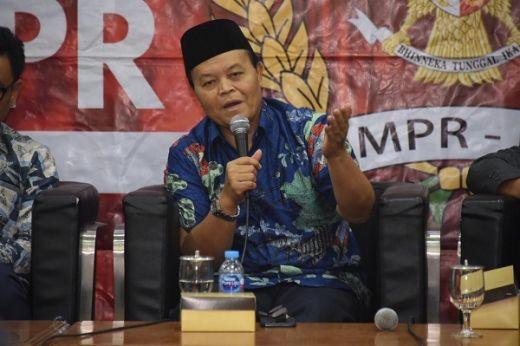 Punya Pengalaman Berdemokrasi, MPR Optimis Pemilu 2019 Berlangsung Damai