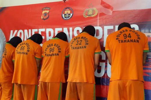 Tak Punya Duit untuk Kampanye, Caleg di Bogor Jadi Bos Komplotan Pencuri