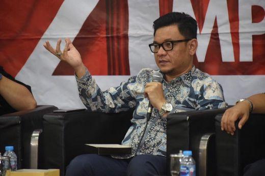 TKN Klaim Jokowi Tak Pakai Fasilitas Negara saat Kampanye Akbar