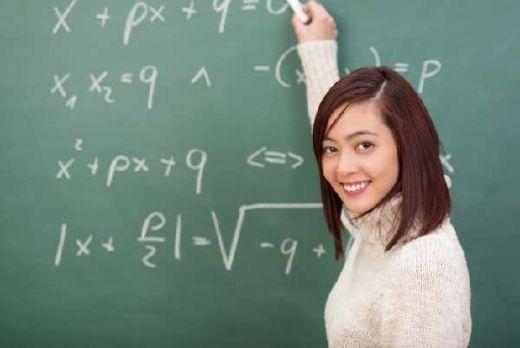 Belajar Matematika Ternyata Membawa Dampak Kesehatan