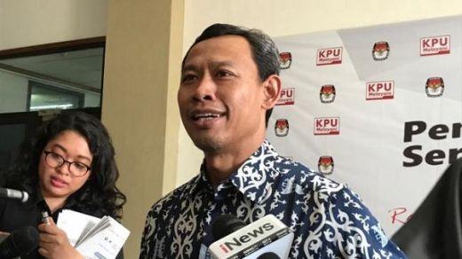 Soal #IndonesiaCallsObservers, KPU: Kami Sudah Undang 33 Negara Kok