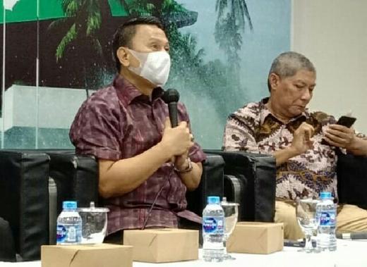 Demokrasi Indonesia Bak Bayi Lahir Tanpa Persalinan Normal