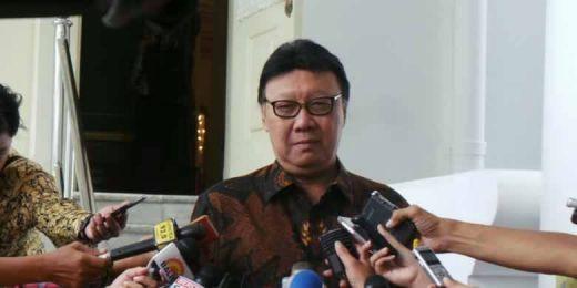 Mendagri Inginkan Pembahasan RUU Pemilu Tahap Akhir Bisa Dilakukan Mei 2017