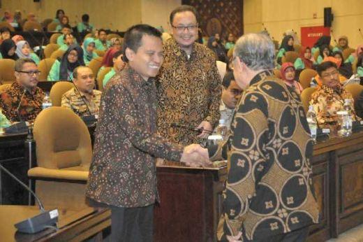 MPR dan Kemenlu Gelar Seminar Menyambut MEA