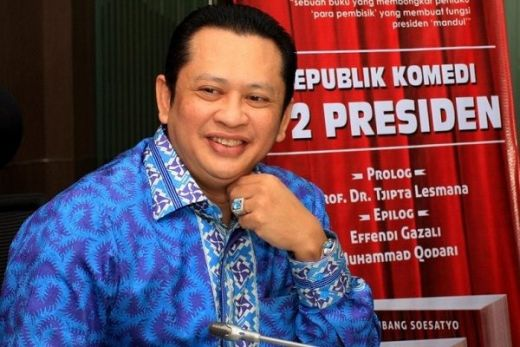 Ketua DPR RI Setuju UU Pemilu Direvisi Ulang