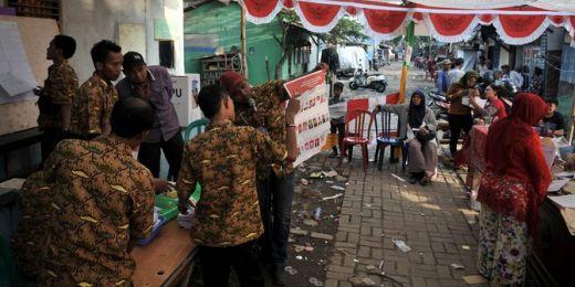 Petugas TPS di Bekasi Meninggal Bertambah, Total 4 Orang