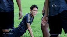 Arema FC Tetap Jalani Virtual Trainning