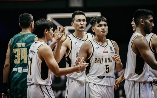 Yudiantara Ingin Bawa Bali United Juara Musim Depan