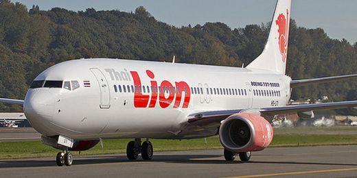 Pilot Bawa Istri Masuk Kokpit, Ini Tanggapan Lion Air
