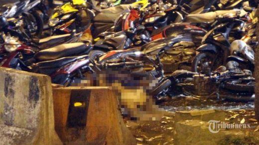 Ini Daftar Korban Tewas dan Luka-luka Akibat Ledakan Bom di Kampung Melayu, Termasuk 2 Mahasiswi