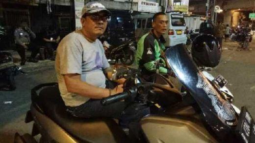 Ini Dia Sosok Armin, Driver Go-Jek Salah Satu Pahlawan di Kampung Melayu