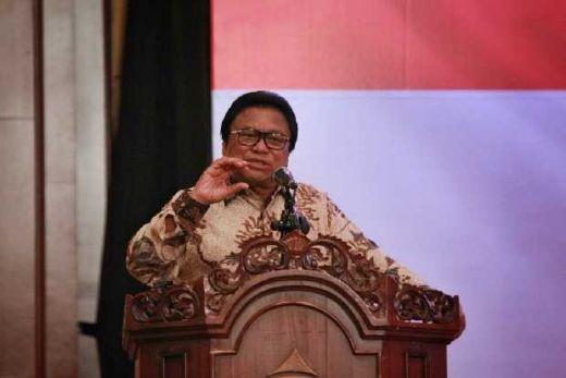 Ketua DPD RI Kutuk Keras Teror Bom Kampung Melayu Jakarta