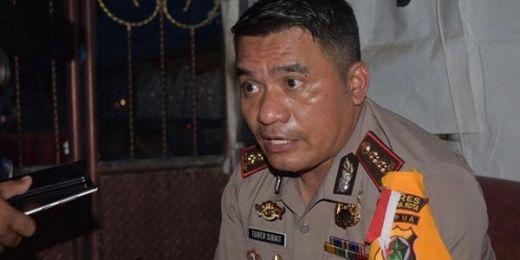 Diserang Massa, Kapolres Jayapura dan Ajudan Luka-luka