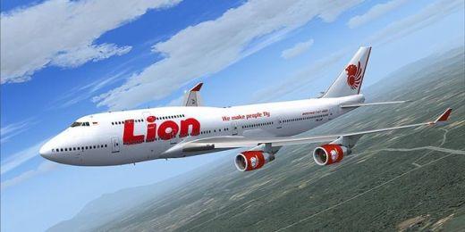 Ini Hukuman Lion Air kepada Pilot yang Bawa Istri Masuk Kokpit