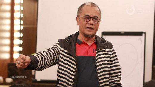 Haruna: Lupakan Senang, Fokus Hadapi Borneo FC