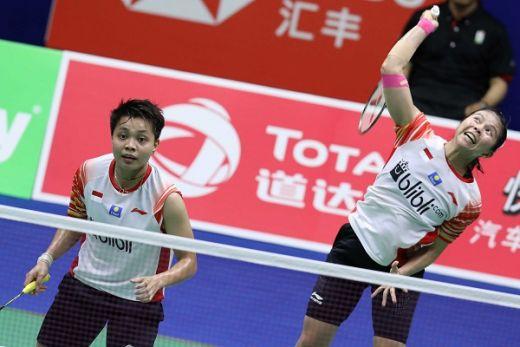 Ditaklukkan Jepang, Langkah Indonesia Terhenti di Semifinal