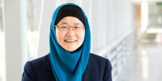 Kisah Mualaf Penemu Rapid Test Jacky Ying saat Memutuskan Pakai Jilbab