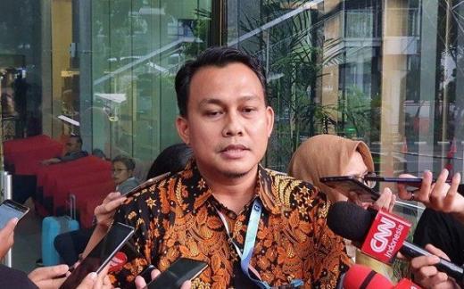 Kasus Suap Walikota Tanjungbalai, Kabag MKD DPR Mangkir dari Panggilan KPK