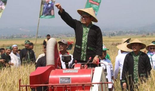 PKB Minta Pemerintah Berikan Perhatian Serius ke Sektor Pertanian