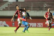 Bali United FC Siap Tampil Maksimal Demi Indonesia