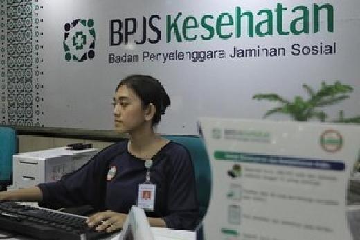 Dugaan Data Bocor, BPJS Kesehatan Lapor Polisi