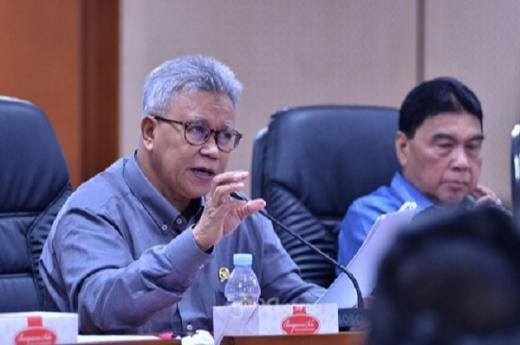 PPP Sarankan Pemerintah Pertimbangkan Kembali Rencana Tax Amnesty dan Kenaikan PPN