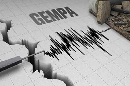 Waspada! Aktivitas Gempa di Selatan Jawa Meningkat